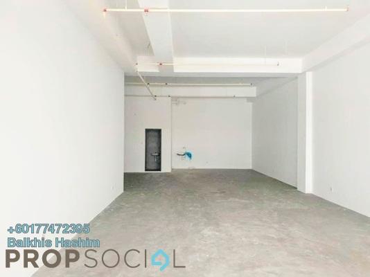Shop For Rent in Emporis, Kota Damansara Freehold Unfurnished 1R/2B 2k