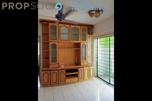 Condominium For Sale in D'casa Condominium, Ampang Freehold Semi Furnished 3R/2B 260k