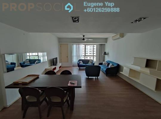 Serviced Residence For Sale in i-Zen Kiara I, Mont Kiara Freehold Fully Furnished 3R/3B 820k