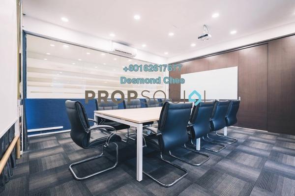 Office For Rent in Taman Desa Tebrau, Tebrau Freehold Fully Furnished 0R/0B 1.2k