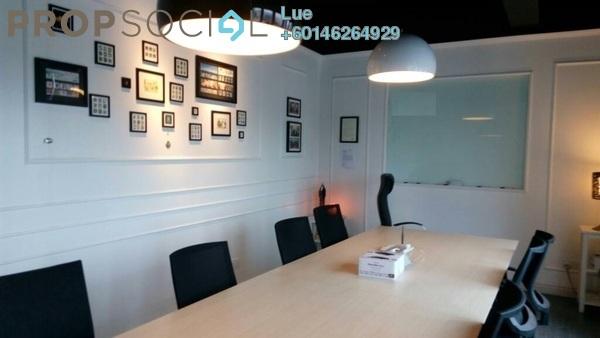 Office For Sale in Dataran Prima, Kelana Jaya Freehold Semi Furnished 0R/3B 899k