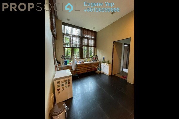 Bungalow For Sale in The Peak @ Taman TAR, Ampang Freehold Semi Furnished 5R/10B 10m