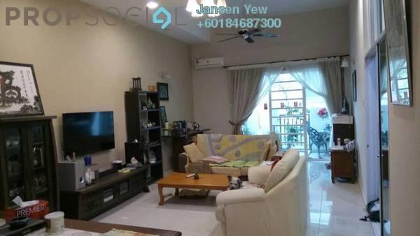 Condominium For Sale in Fiera Vista, Sungai Ara Freehold Fully Furnished 3R/2B 850k