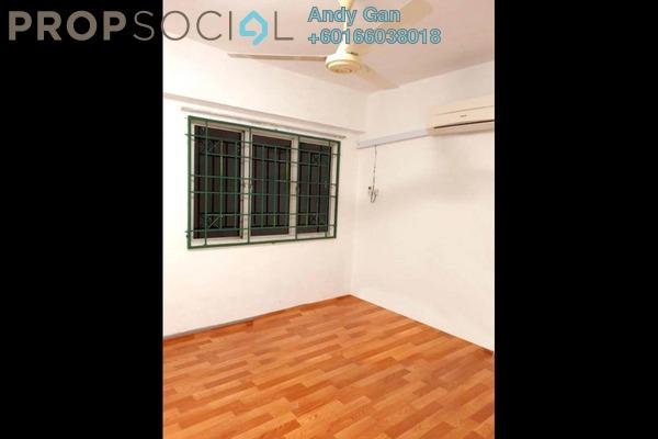 Apartment For Sale in Sri Damansara Court, Bandar Sri Damansara Leasehold Unfurnished 2R/2B 320k