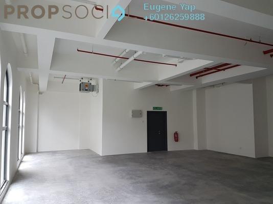 Office For Sale in Plaza Arkadia, Desa ParkCity Freehold Unfurnished 0R/1B 1.5m