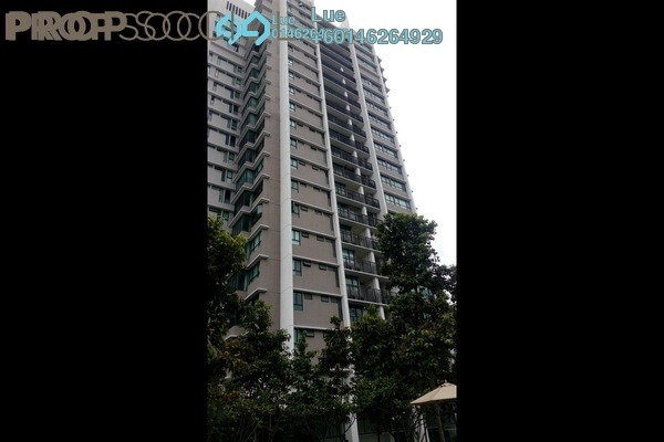 Serviced Residence For Sale in Jaya One, Petaling Jaya Freehold Fully Furnished 2R/2B 899k