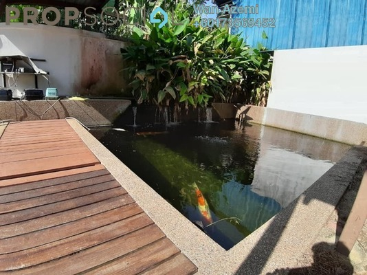 Bungalow For Sale in Taman Desa Jaya, Kepong Freehold Semi Furnished 7R/7B 1.68m