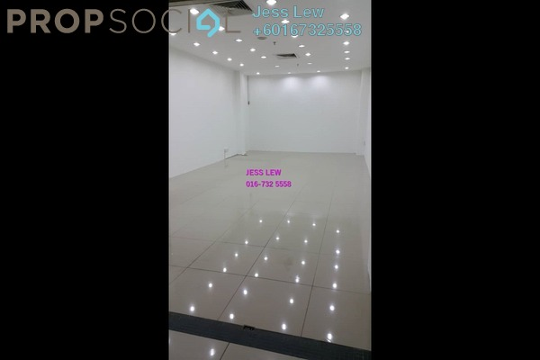 Shop For Sale in Axis Atrium, Pandan Indah Freehold Semi Furnished 0R/0B 600k