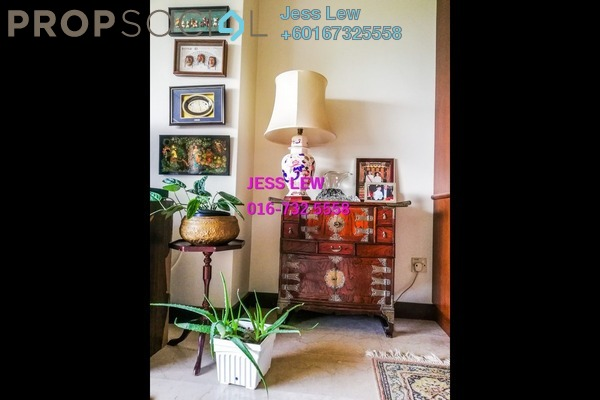Condominium For Sale in Ukay Heights, Ukay Freehold Semi Furnished 3R/3B 690k