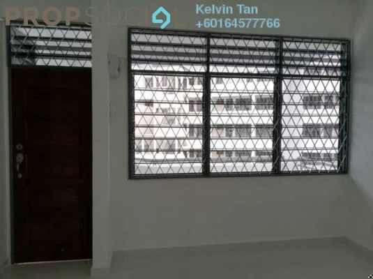 Apartment For Rent in Taman Jubilee, Sungai Nibong Freehold Unfurnished 3R/2B 800translationmissing:en.pricing.unit