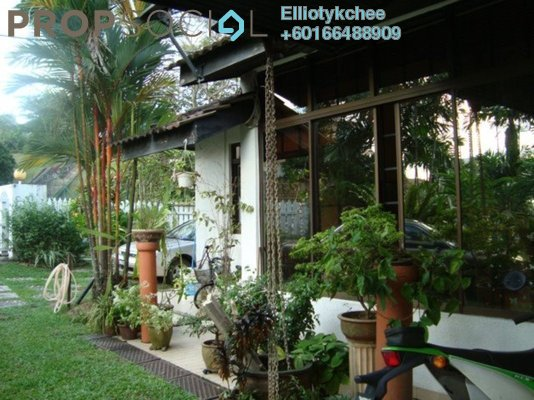 Bungalow For Sale in Taman OUG, Old Klang Road Freehold Fully Furnished 6R/5B 6.2m