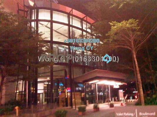 Office For Rent in Centrepoint, Mid Valley City Freehold Unfurnished 0R/0B 888translationmissing:en.pricing.unit