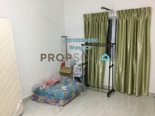 Condominium For Sale in Koi Kinrara, Bandar Puchong Jaya Freehold Semi Furnished 3R/2B 590k