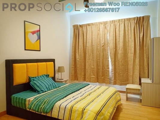 Condominium For Rent in Residensi Sefina, Mont Kiara Freehold Fully Furnished 3R/13B 5.5k