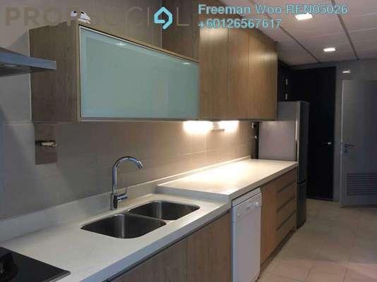 Condominium For Rent in 11 Mont Kiara, Mont Kiara Freehold Semi Furnished 4R/5B 11k
