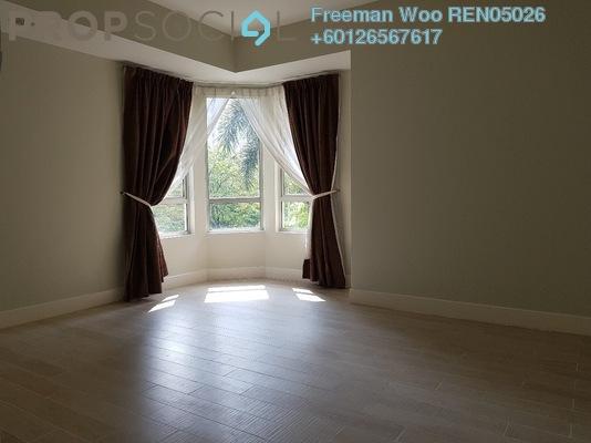 Villa For Sale in Villa Aseana, Mont Kiara Leasehold Semi Furnished 5R/6B 3m