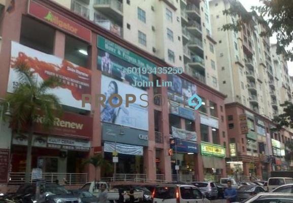 Apartment For Rent in Vista Magna, Kepong Freehold Unfurnished 3R/2B 1.1k