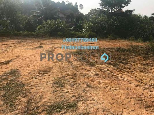 Land For Sale in Sungai Buloh Country Resort, Sungai Buloh Freehold Unfurnished 0R/0B 400k