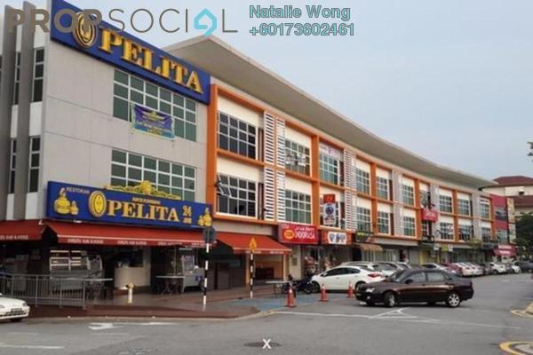 Shop For Rent in Glomac Cyberjaya, Cyberjaya Freehold Unfurnished 0R/2B 3k