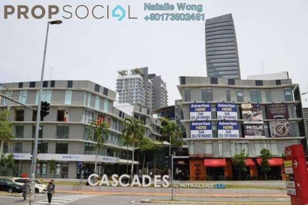 Shop For Rent in Cascades, Kota Damansara Freehold Unfurnished 0R/2B 2.5k