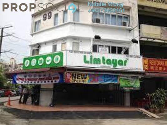Shop For Rent in Jalan Klang Lama, Old Klang Road Freehold Unfurnished 0R/2B 2.6k