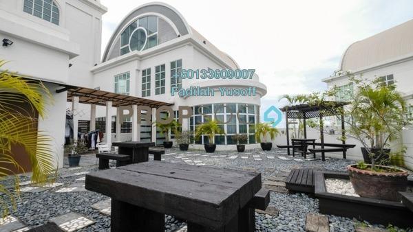 Duplex For Sale in The Boulevard, Subang Jaya Freehold Semi Furnished 5R/5B 2.5m