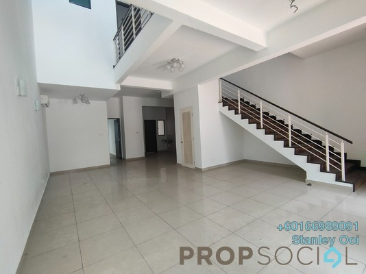 Terrace For Sale in Kinrara KingsGate, Puchong Freehold Unfurnished 6R/5B 1.5m