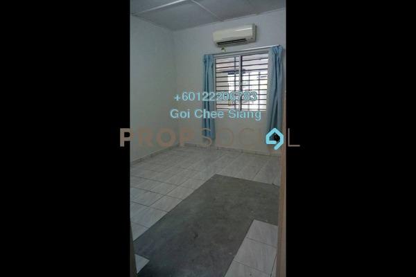 Terrace For Rent in Taman Desa Jaya, Kepong Freehold Unfurnished 3R/2B 1.5k