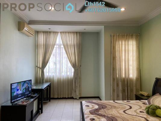 Terrace For Rent in Cheras Vista, Bandar Mahkota Cheras Freehold Fully Furnished 4R/3B 1.8k