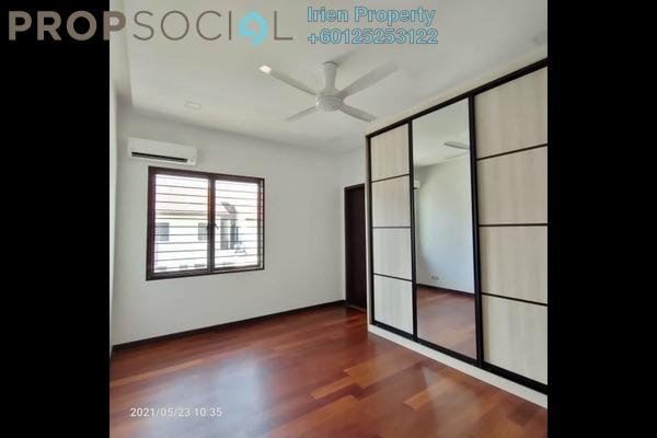 Terrace For Rent in Temasya Sinar, Temasya Glenmarie Freehold Semi Furnished 5R/5B 4.5k