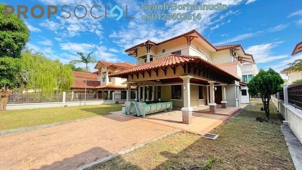 Bungalow For Sale in Mutiara Homes, Mutiara Damansara Freehold Unfurnished 6R/5B 5m
