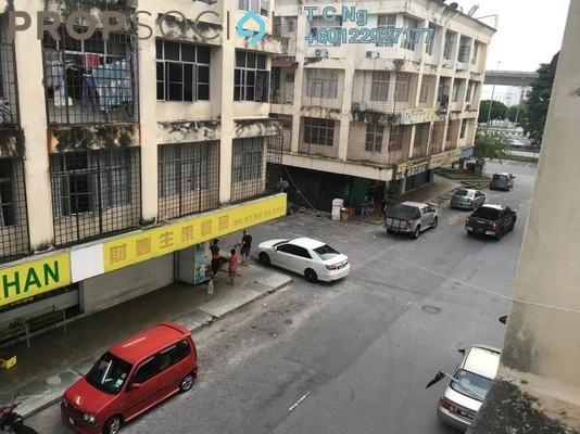 Office For Sale in Jalan Bandar, Pusat Bandar Puchong Freehold Fully Furnished 5R/1B 380k
