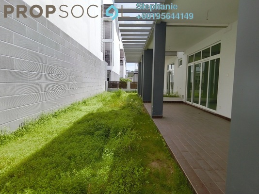 Bungalow For Sale in USJ Heights, UEP Subang Jaya Freehold Unfurnished 5R/5B 2.63m