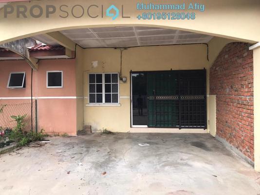 Terrace For Sale in Desa Tronoh Jaya, Perak Freehold Unfurnished 3R/2B 163k