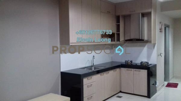 Condominium For Rent in You Vista @ You City, Batu 9 Cheras Freehold Fully Furnished 1R/2B 1.7k