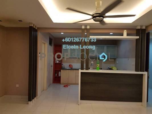 Condominium For Sale in Koi Kinrara, Bandar Puchong Jaya Freehold Semi Furnished 3R/3B 550k