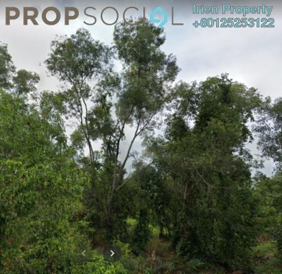 Land For Rent in Pulau Indah Industrial Park, Port Klang Freehold Unfurnished 0R/0B 73k