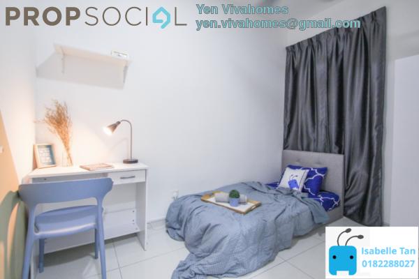 Condominium For Rent in Riana South @ Bukit Manda'rina, Alam Damai Freehold Fully Furnished 4R/1B 700translationmissing:en.pricing.unit