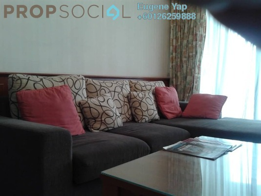 Condominium For Rent in Lanai Kiara, Mont Kiara Freehold Fully Furnished 3R/2B 3k