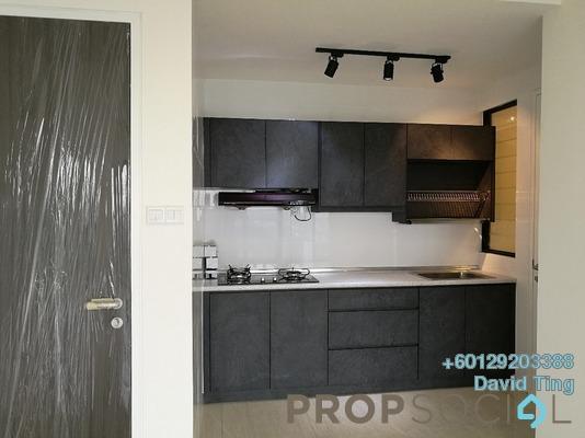 Condominium For Rent in CloudTree, Bandar Damai Perdana Freehold Semi Furnished 4R/2B 1.5k