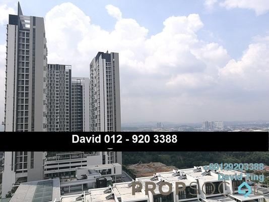 Condominium For Sale in CloudTree, Bandar Damai Perdana Freehold Unfurnished 3R/2B 600k
