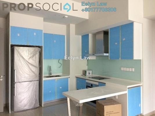 SoHo/Studio For Rent in Twin Arkz, Bukit Jalil Freehold Semi Furnished 0R/1B 1.4k