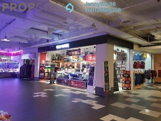 Shop For Rent in The Summit, UEP Subang Jaya Freehold Unfurnished 0R/0B 3.8k