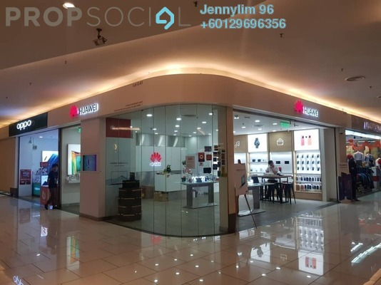 Shop For Sale in The Summit, UEP Subang Jaya Freehold Semi Furnished 0R/0B 2.2m