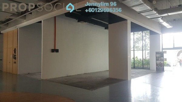 Shop For Rent in One City, UEP Subang Jaya Freehold Unfurnished 0R/0B 5.5k