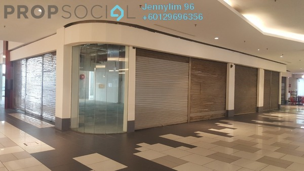Shop For Rent in The Summit, UEP Subang Jaya Freehold Unfurnished 0R/0B 13.8k