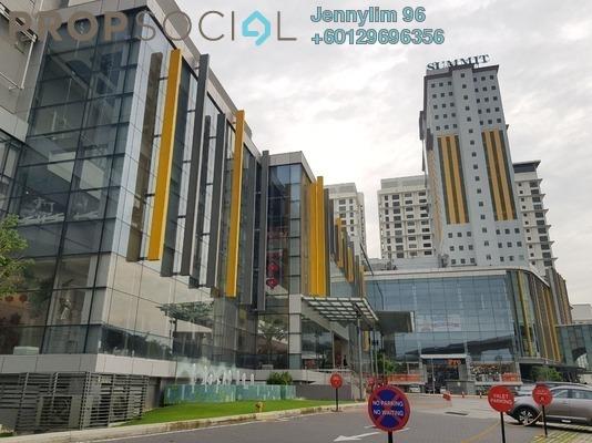 Shop For Rent in The Summit, UEP Subang Jaya Freehold Unfurnished 0R/0B 13k