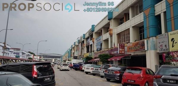 Shop For Rent in USJ 21, UEP Subang Jaya Freehold Unfurnished 0R/0B 1.8k