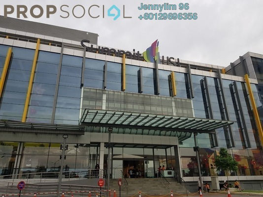 Shop For Sale in The Summit, UEP Subang Jaya Freehold Unfurnished 0R/0B 1.38m