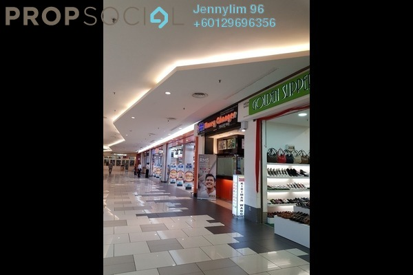 Shop For Sale in The Summit, UEP Subang Jaya Freehold Unfurnished 0R/0B 1.35m